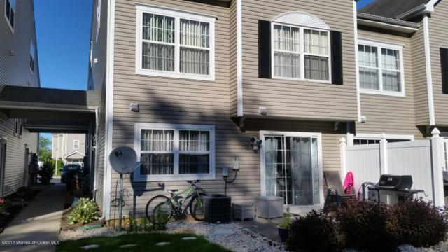 172 Dorado Beach Court, Howell, NJ 07731 (MLS #21721857) :: The Dekanski Home Selling Team