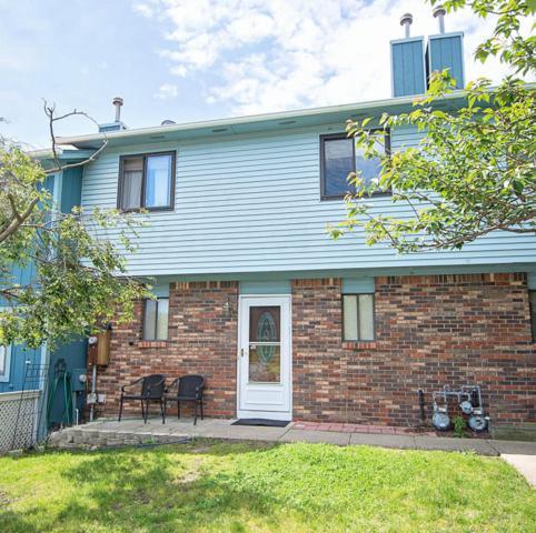 8 Alec Drive, Howell, NJ 07731 (MLS #21721888) :: The Dekanski Home Selling Team