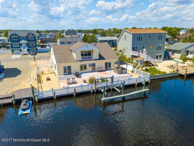 11 Bahama Avenue, Toms River, NJ 08753 (MLS #21721942) :: The Dekanski Home Selling Team