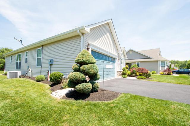 311 Damiano Way, Lakewood, NJ 08701 (MLS #21721951) :: The Dekanski Home Selling Team