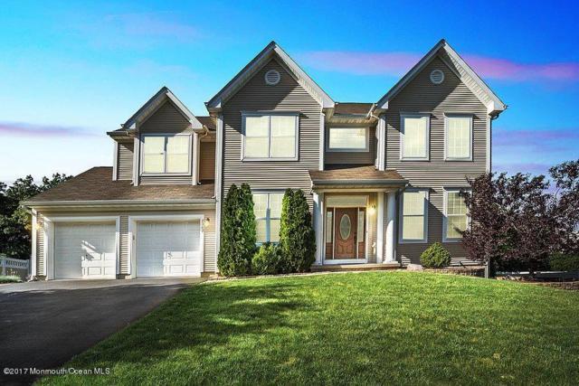 2362 Forest Circle, Toms River, NJ 08755 (MLS #21722006) :: The Dekanski Home Selling Team