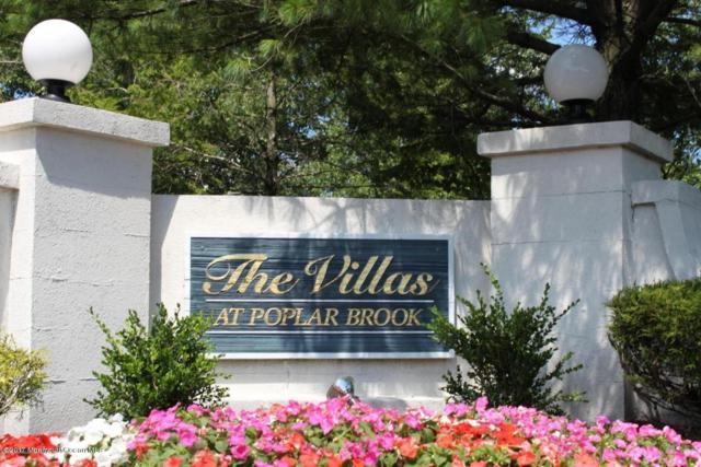 14 Mckinley Drive, Ocean Twp, NJ 07712 (MLS #21722013) :: The Dekanski Home Selling Team