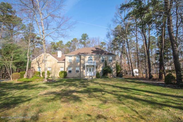 6 Pitney Lane, Jackson, NJ 08527 (MLS #21722339) :: The Dekanski Home Selling Team