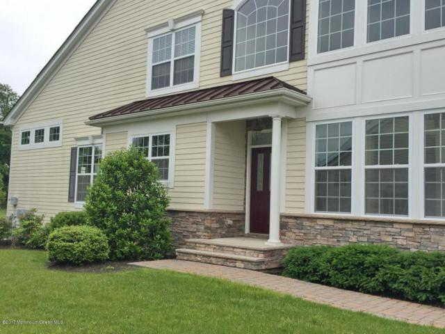 32 Aspen Lane, Tinton Falls, NJ 07724 (MLS #21722545) :: The Dekanski Home Selling Team