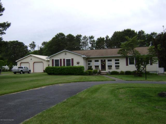1921 Delaware Avenue, Whiting, NJ 08759 (MLS #21722612) :: The Dekanski Home Selling Team