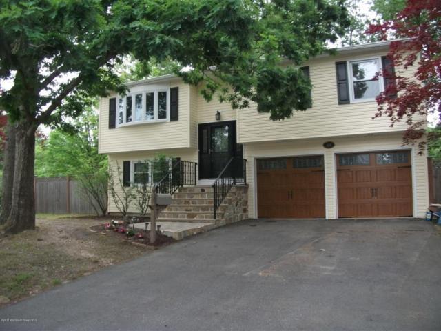 49 Sylvan Lake Boulevard, Bayville, NJ 08721 (MLS #21722624) :: The Dekanski Home Selling Team