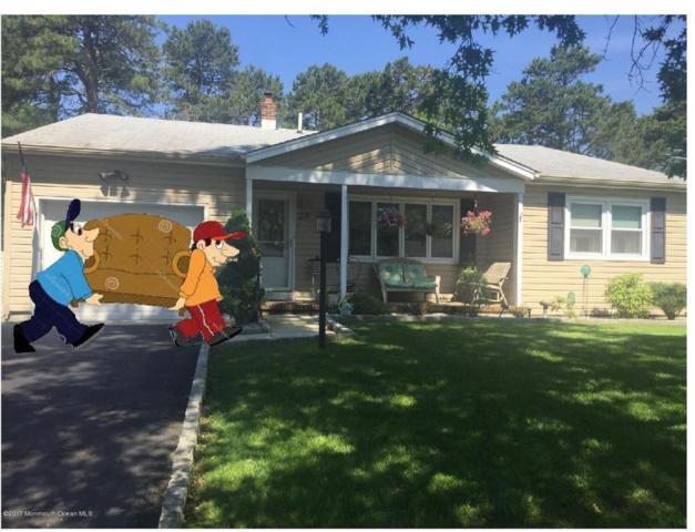 29 Beaverbrook Drive, Toms River, NJ 08757 (MLS #21722904) :: The Dekanski Home Selling Team