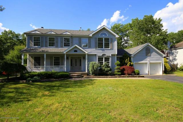 13 Brentwood Drive, Jackson, NJ 08527 (MLS #21722933) :: The Dekanski Home Selling Team