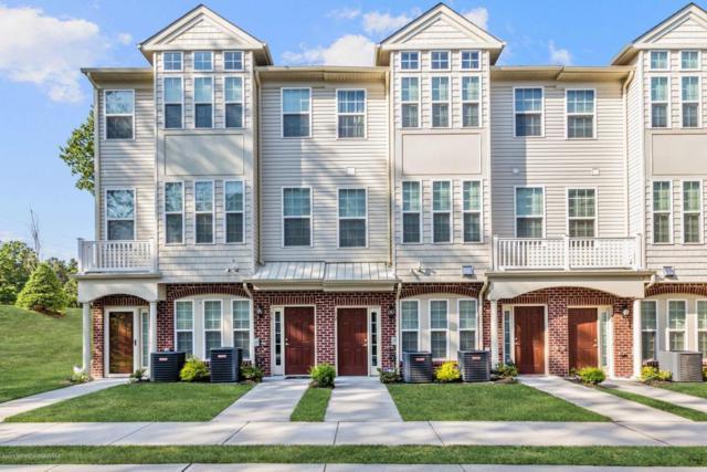 32 Jake Drive, Tinton Falls, NJ 07712 (MLS #21722951) :: The Dekanski Home Selling Team