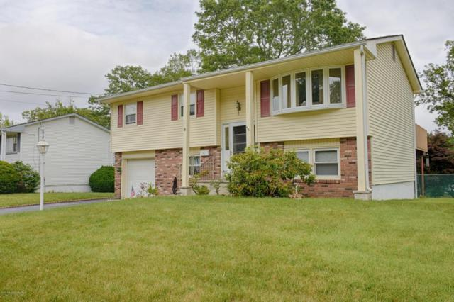 9 Iris Drive, Jackson, NJ 08527 (MLS #21723132) :: The Dekanski Home Selling Team
