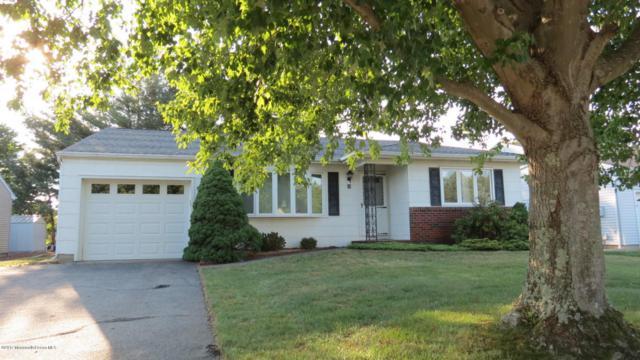 69 Nostrand Drive, Toms River, NJ 08757 (MLS #21723177) :: The Dekanski Home Selling Team