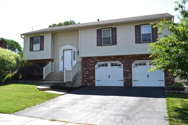 3 Cove Court, Howell, NJ 07731 (MLS #21723293) :: The Dekanski Home Selling Team