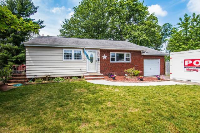 4 Sharon Drive, Hazlet, NJ 07730 (MLS #21723427) :: The Dekanski Home Selling Team