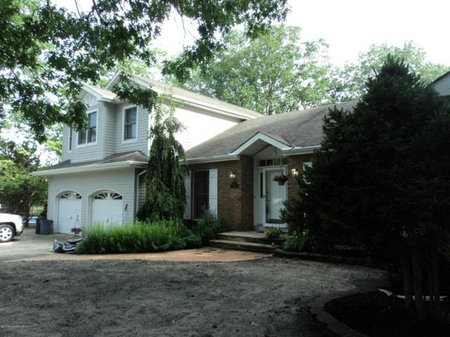 462 Penn Avenue N, Forked River, NJ 08731 (MLS #21723554) :: The Dekanski Home Selling Team
