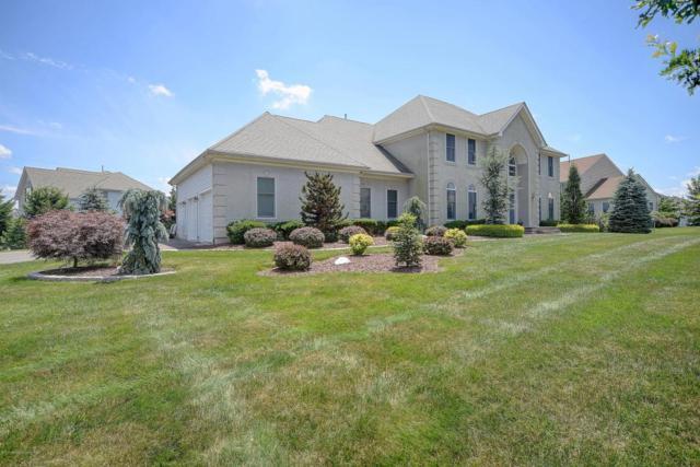 3 Currytown Lane, Freehold, NJ 07728 (MLS #21723693) :: The Dekanski Home Selling Team