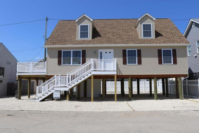 10 Holiday Road, Seaside Heights, NJ 08751 (MLS #21723888) :: The Dekanski Home Selling Team