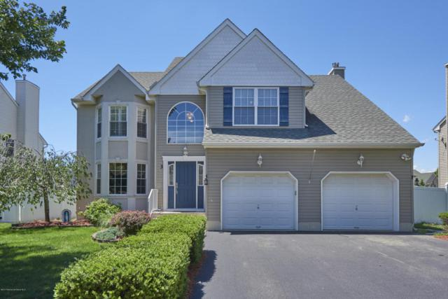 3 Boyd Road, Hazlet, NJ 07730 (MLS #21723940) :: The Dekanski Home Selling Team