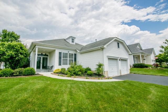 1516 Primrose Place, Manasquan, NJ 08736 (MLS #21723958) :: The Dekanski Home Selling Team