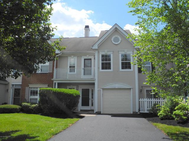 155 S Manor Court, Wall, NJ 07719 (MLS #21724181) :: The Dekanski Home Selling Team