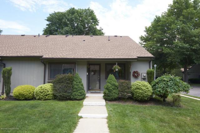 61 Hanover Court, Red Bank, NJ 07701 (MLS #21724249) :: The Dekanski Home Selling Team