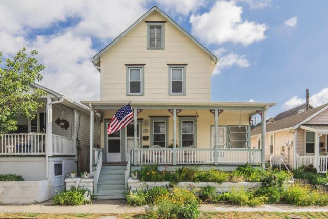 109 Cookman Avenue, Ocean Grove, NJ 07756 (MLS #21724285) :: The Dekanski Home Selling Team