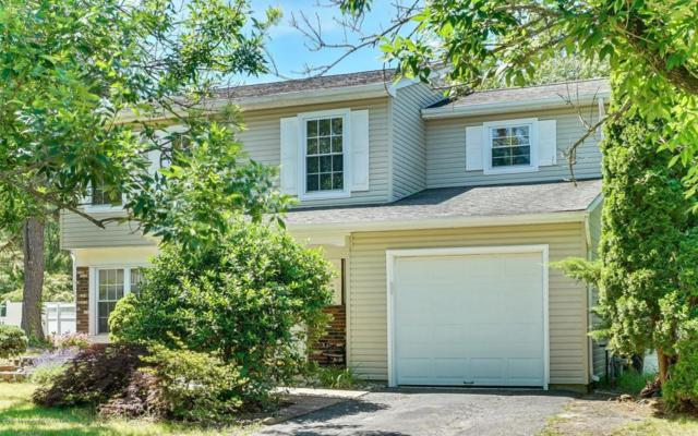 53 Appletree Road, Howell, NJ 07731 (MLS #21724358) :: The Dekanski Home Selling Team