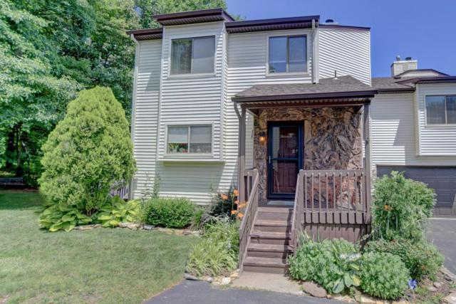 13 Pennybrook Lane, Middletown, NJ 07748 (MLS #21724378) :: The Dekanski Home Selling Team