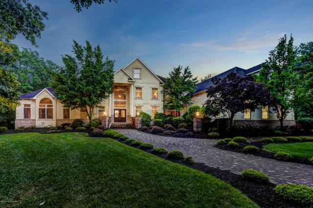 143 Savannah Road, Jackson, NJ 08527 (MLS #21724450) :: The Dekanski Home Selling Team