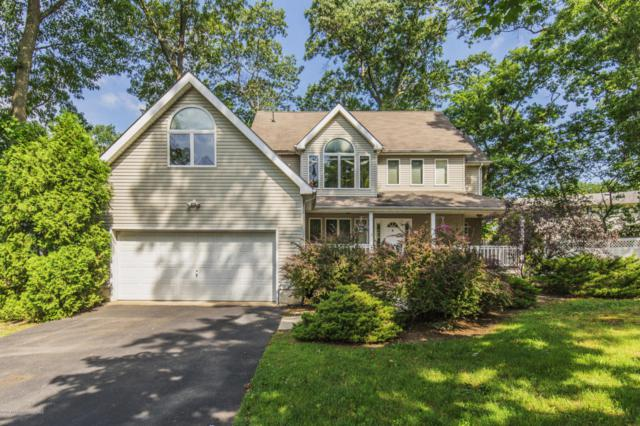126 N Curtis Place, Toms River, NJ 08753 (MLS #21724568) :: The Dekanski Home Selling Team