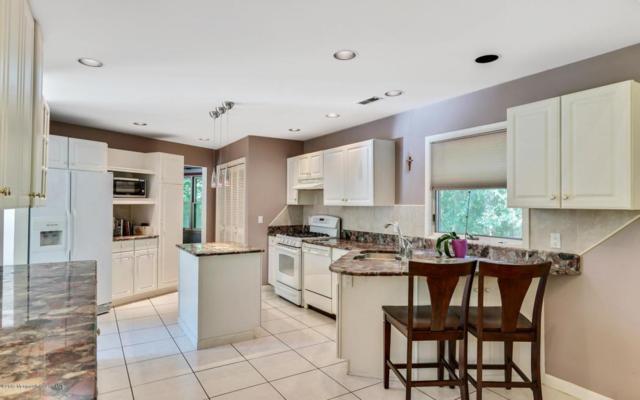1 Nathaniel Court, Millstone, NJ 08535 (MLS #21724699) :: The Dekanski Home Selling Team