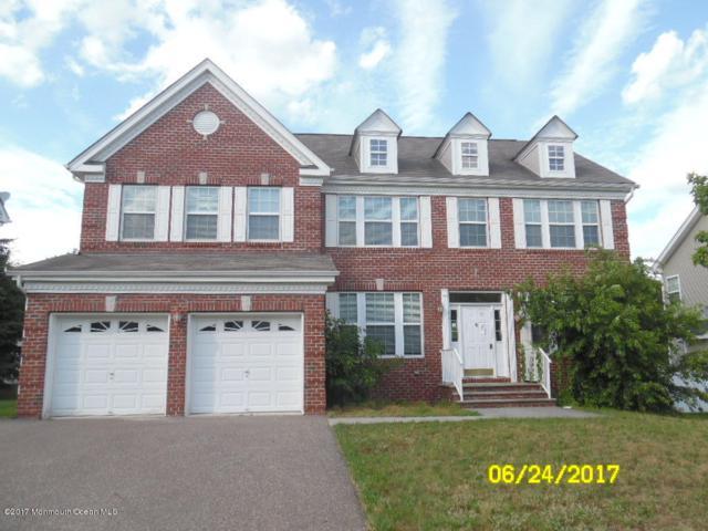 46 Freedom Hills Drive, Barnegat, NJ 08005 (MLS #21724843) :: The Dekanski Home Selling Team