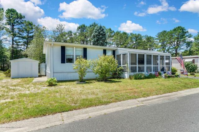 10 Kingfisher Way, Whiting, NJ 08759 (MLS #21724953) :: The Dekanski Home Selling Team
