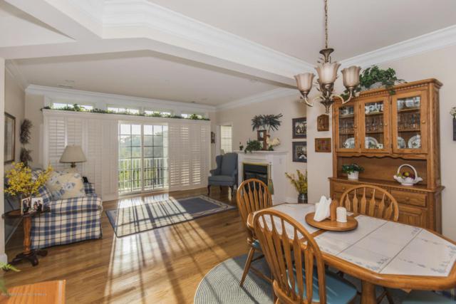 7 Centre Street #1309, Ocean Twp, NJ 07712 (MLS #21725578) :: The Dekanski Home Selling Team
