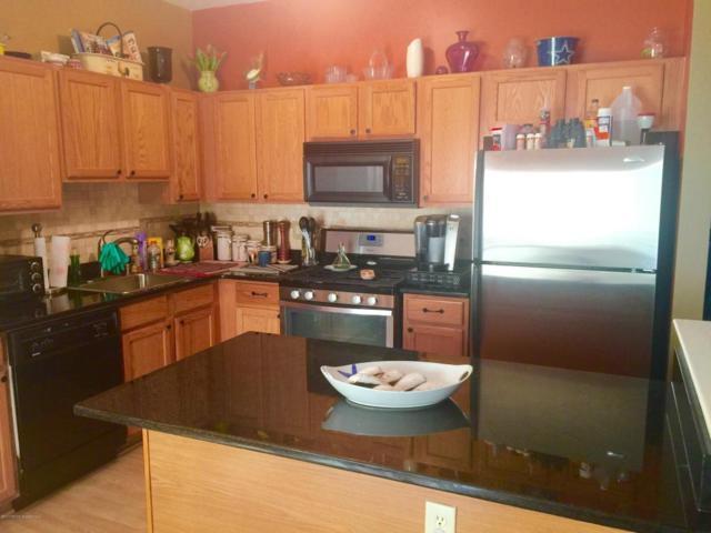 13 Manhattan Drive #67, Brick, NJ 08723 (MLS #21725662) :: The Dekanski Home Selling Team
