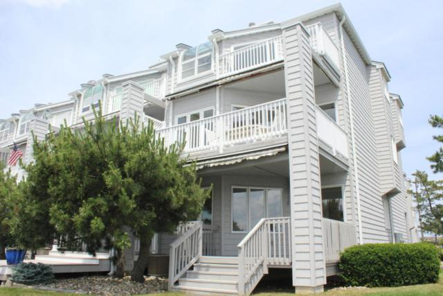 766 Ocean Avenue #5, Sea Bright, NJ 07760 (MLS #21725674) :: The Dekanski Home Selling Team