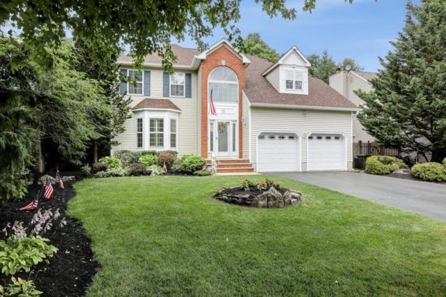 31 Heritage Drive, Shrewsbury Boro, NJ 07702 (MLS #21725987) :: The Dekanski Home Selling Team