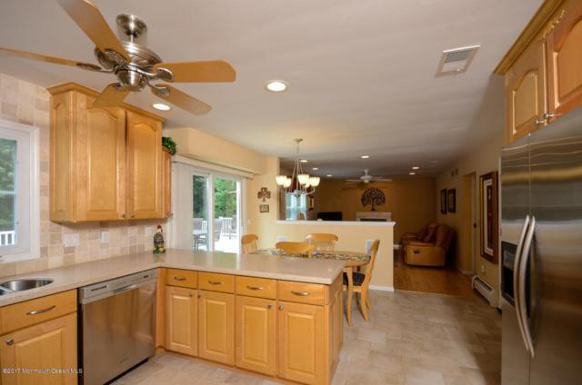 33 Columbia Drive, Tinton Falls, NJ 07724 (MLS #21726287) :: The Dekanski Home Selling Team