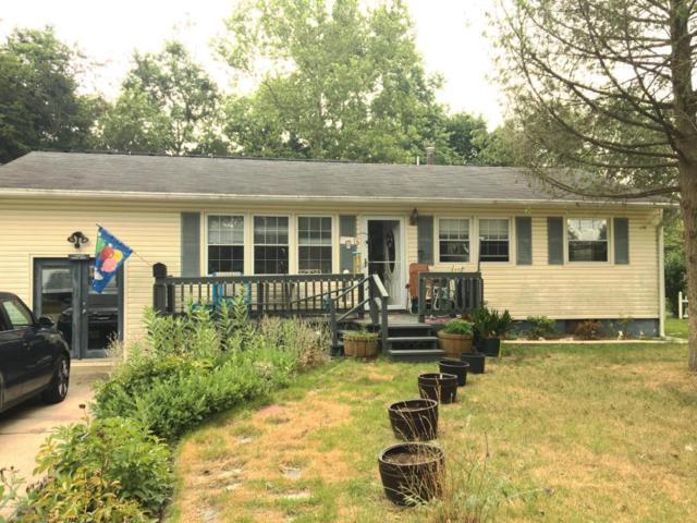 8 Bucknell Drive, South Toms River, NJ 08757 (MLS #21726768) :: The Dekanski Home Selling Team