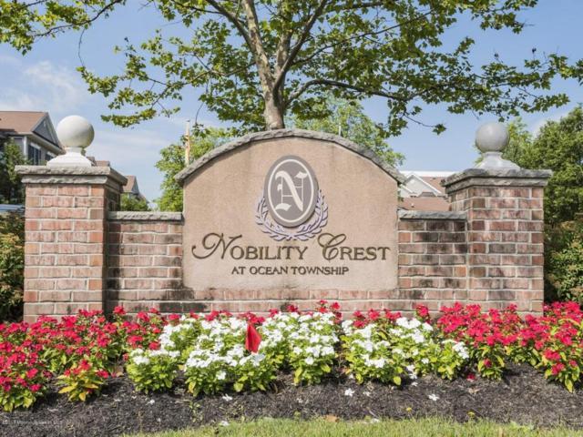 7-3112 Centre Street, Ocean Twp, NJ 07712 (MLS #21727058) :: The Dekanski Home Selling Team