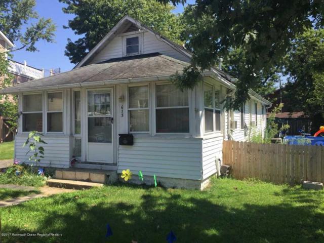673 Main Street, Middletown, NJ 07748 (MLS #21727331) :: The Dekanski Home Selling Team