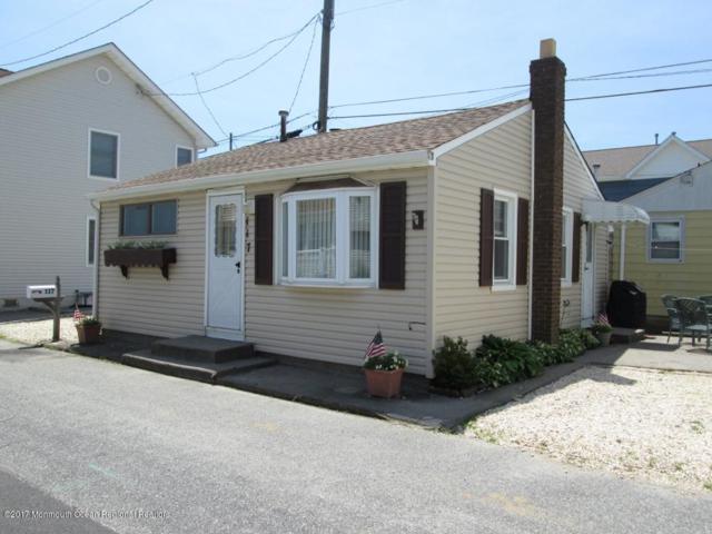 117 Brooks Road, Lavallette, NJ 08735 (MLS #21727527) :: The Dekanski Home Selling Team