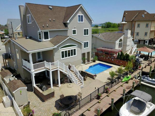 1951 Pinta Court, Toms River, NJ 08753 (MLS #21727675) :: The Dekanski Home Selling Team
