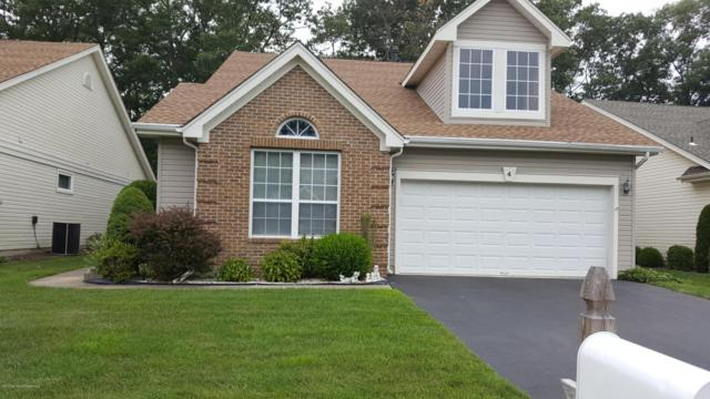 4 Symphony Avenue, Bayville, NJ 08721 (MLS #21727714) :: The Dekanski Home Selling Team