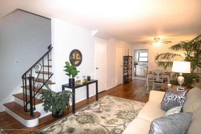 321 Spring Street #7, Red Bank, NJ 07701 (MLS #21727837) :: The Dekanski Home Selling Team