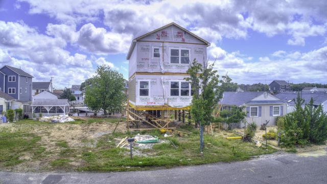 222 Butler Boulevard, Bayville, NJ 08721 (MLS #21728123) :: The Dekanski Home Selling Team
