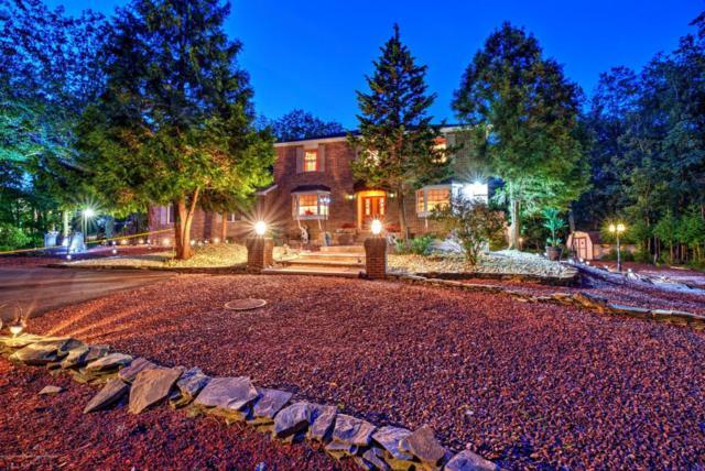 8 Alpine Drive, Millstone, NJ 08535 (MLS #21728269) :: The Dekanski Home Selling Team