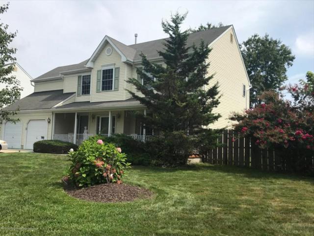 7 Halsey Avenue, Bayville, NJ 08721 (MLS #21728338) :: The Dekanski Home Selling Team