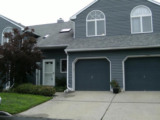 125 Shore Drive, Long Branch, NJ 07740 (MLS #21728387) :: The Dekanski Home Selling Team