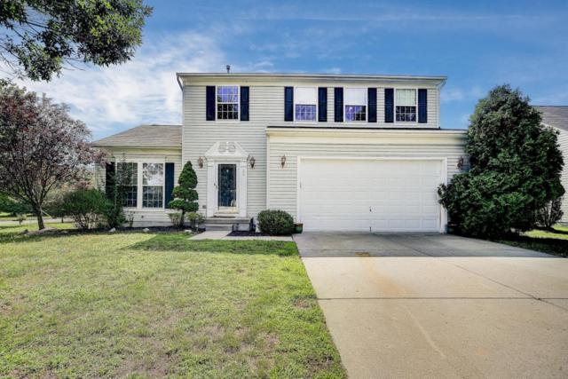 34 Firestone Drive, Howell, NJ 07731 (MLS #21728455) :: The Dekanski Home Selling Team