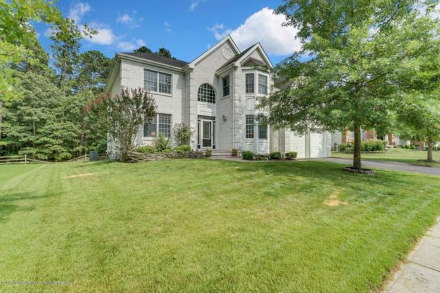 16 Vacari Way, Little Egg Harbor, NJ 08087 (MLS #21728722) :: The Dekanski Home Selling Team